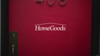 HomeGoods TV Spot, 'Home Is What You Make It' Song by Dan Croll - Thumbnail 1