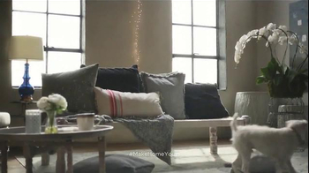 HomeGoods TV Spot, 'Home Is What You Make It' Song by Dan Croll - Thumbnail 9