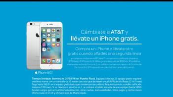 AT&T TV Spot, 'Siri' [Spanish] - Thumbnail 9