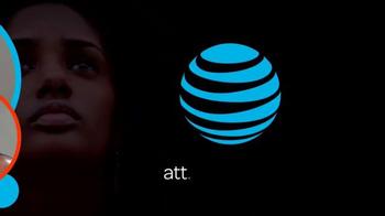 AT&T 28 Days TV Spot, 'Inspire the Next Generation' - Thumbnail 10