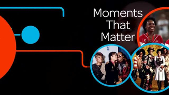 AT&T 28 Days TV Spot, 'Inspire the Next Generation' - Thumbnail 3