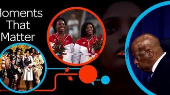 AT&T 28 Days TV Spot, 'Inspire the Next Generation' - Thumbnail 4