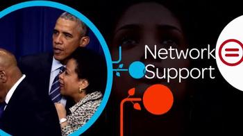 AT&T 28 Days TV Spot, 'Inspire the Next Generation' - Thumbnail 5