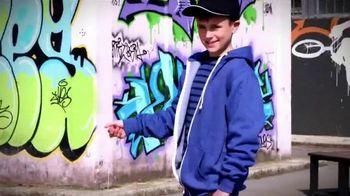 YoYo Ball TV Spot, 'Skate Park' - Thumbnail 3