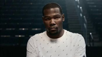 Sonic Drive-In Ultimate Chicken Club TV Spot, 'I Can' Feat. Kevin Durant - 565 commercial airings