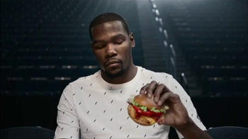 Sonic Drive-In Ultimate Chicken Club TV Spot, 'I Can' Feat. Kevin Durant - Thumbnail 5