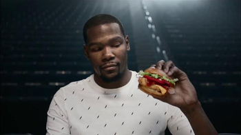 Sonic Drive-In Ultimate Chicken Club TV Spot, 'I Can' Feat. Kevin Durant - Thumbnail 6