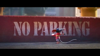 Zootopia - Alternate Trailer 32
