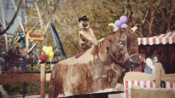 Lunchables Kabobbles TV Spot, 'Bull Ride' - Thumbnail 1