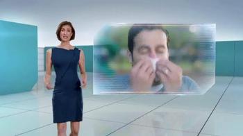 Nasacort Allergy 24HR TV Spot, 'Baseball Game' - Thumbnail 1