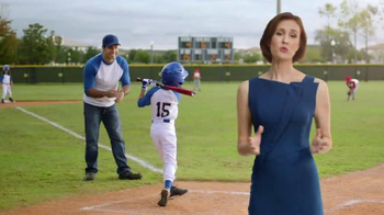 Nasacort Allergy 24HR TV Spot, \'Baseball Game\'