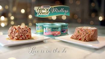 Fancy Feast Medleys TV Spot, 'Inspiration' - Thumbnail 10
