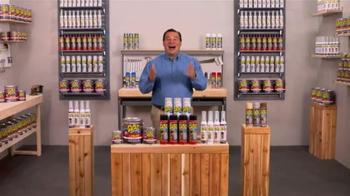 Flex Seal TV Spot, 'Product Family' - Thumbnail 1