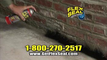 Flex Seal TV Spot, 'Product Family' - Thumbnail 2