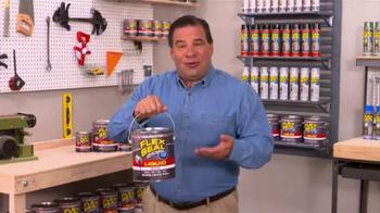 Flex Seal TV Spot, 'Product Family' - Thumbnail 3