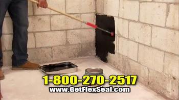 Flex Seal TV Spot, 'Product Family' - Thumbnail 4