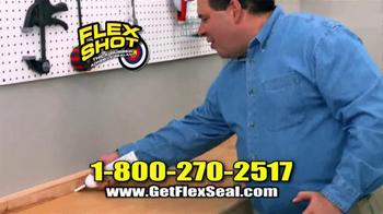 Flex Seal TV Spot, 'Product Family' - Thumbnail 6