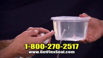 Flex Seal TV Spot, 'Product Family' - Thumbnail 7