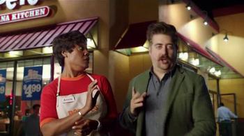 Popeyes Cajun Surf & Turf TV Spot, 'Professional Loud Talker' - Thumbnail 10