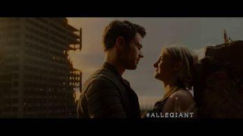 The Divergent Series: Allegiant - Alternate Trailer 6
