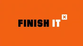 Truth TV Spot, 'Finish It' - Thumbnail 9