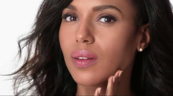 Neutrogena Cosmetics TV Spot, 'More Skin Tones' Featuring Kerry Washington - 3793 commercial airings