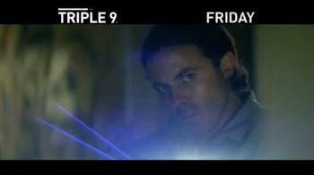 Triple 9 - Alternate Trailer 27