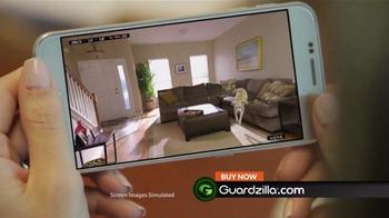 Guardzilla TV Spot, 'Do You Know?' - Thumbnail 6