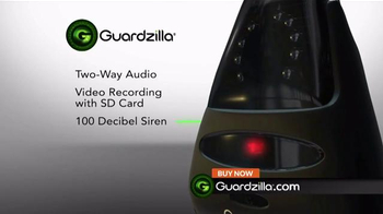 Guardzilla TV Spot, 'Do You Know?' - Thumbnail 9