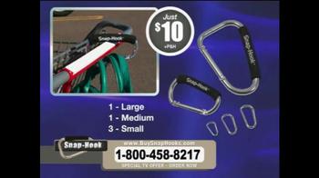 Snap-Hook TV Spot, 'Endless Uses' - Thumbnail 7