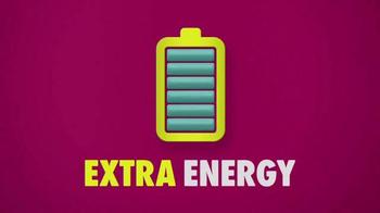 Chobani Simply 100 Crunch TV Spot, 'WE TV' - Thumbnail 3