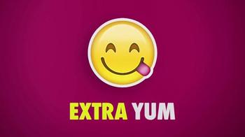 Chobani Simply 100 Crunch TV Spot, 'WE TV' - Thumbnail 4