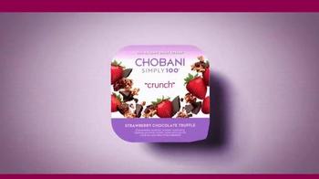 Chobani Simply 100 Crunch TV Spot, 'WE TV' - Thumbnail 6