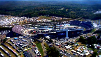 Martinsville Speedway TV Spot, 'It's Time for the STP 500' - Thumbnail 1