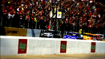 Martinsville Speedway TV Spot, 'It's Time for the STP 500' - Thumbnail 2