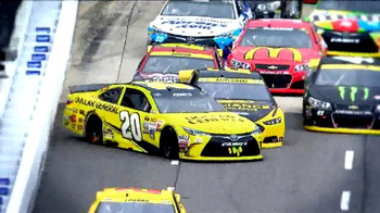 It's Time for the STP 500 thumbnail