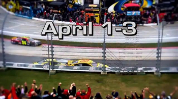 Martinsville Speedway TV Spot, 'It's Time for the STP 500' - Thumbnail 7