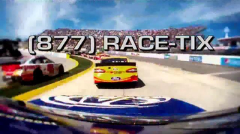 Martinsville Speedway TV Spot, 'It's Time for the STP 500' - Thumbnail 8