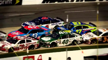 Martinsville Speedway TV Spot, 'It's Time for the STP 500' - Thumbnail 9
