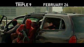 Triple 9 - Alternate Trailer 16