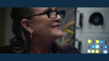 IBM TV Spot, 'Coping With Humans: Support Group for Bots' Ft. Carrie Fisher - Thumbnail 9