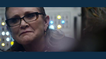IBM TV Spot, 'Coping With Humans: Support Group for Bots' Ft. Carrie Fisher - Thumbnail 4