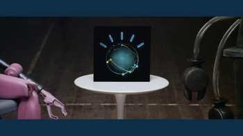 IBM TV Spot, 'Coping With Humans: Support Group for Bots' Ft. Carrie Fisher - Thumbnail 6