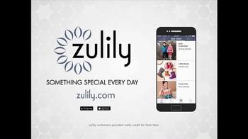 Zulily TV Spot, 'Taryn' - Thumbnail 9
