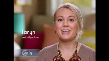 Zulily TV Spot, 'Taryn' - Thumbnail 2