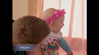 Zulily TV Spot, 'Taryn' - Thumbnail 7