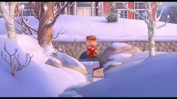 The Peanuts Movie Home Entertainment TV Spot - Thumbnail 3