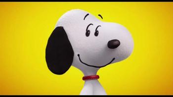 The Peanuts Movie Home Entertainment TV Spot - Thumbnail 6