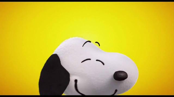 The Peanuts Movie Home Entertainment TV Spot - Thumbnail 7