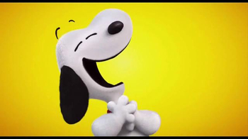 The Peanuts Movie Home Entertainment TV Spot - Thumbnail 8